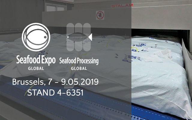 Seafood Processing Global 2019