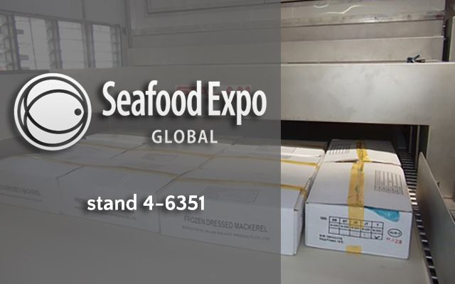 Seafood Processing Global 2018