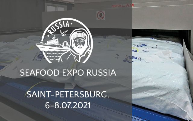 SEAFOOD EXPO RUSSIA 2021